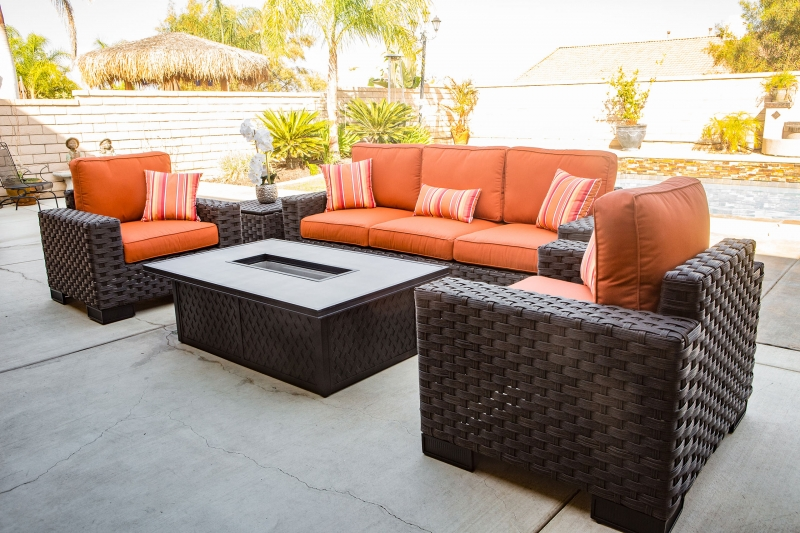 Patio Furniture Photos Des Moines | Outdoor Living Ankeny ... on Casual Living Patio id=64088