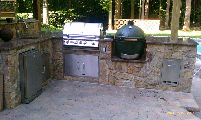 Grill Photos Des Moines | Bull grills Ankeny | Urbandale